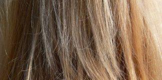 capelli spezzati