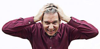 alopecia da stress